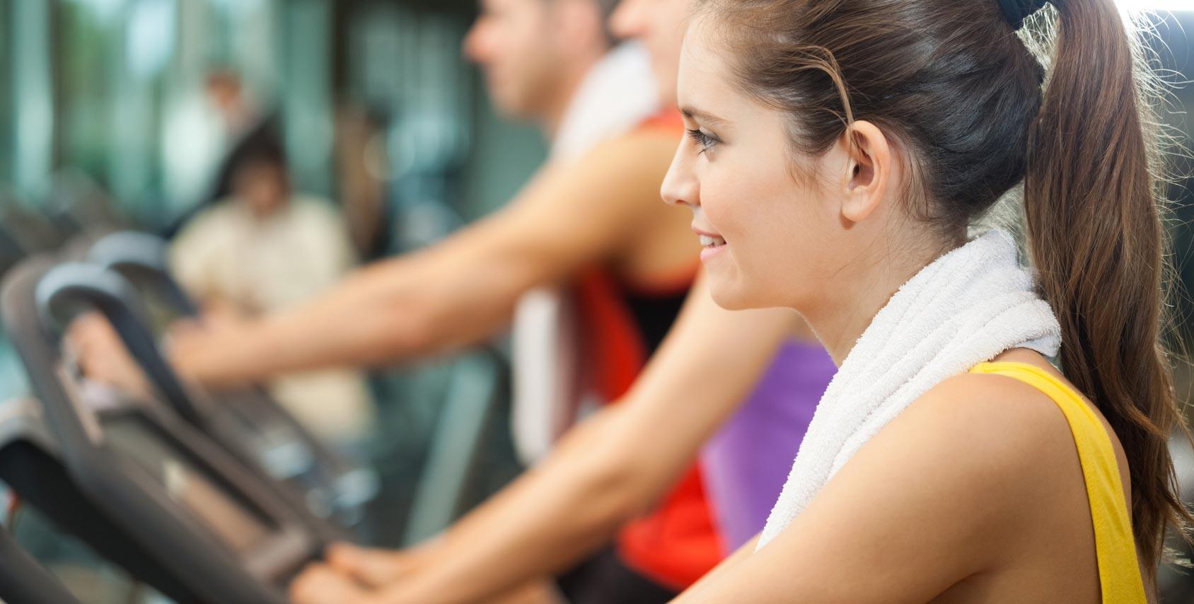 Finde Fitnessstudios ganz in deiner näheren Umgebung!
