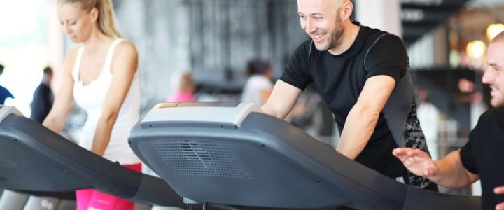 Ausbildung zum Fitnesstrainer