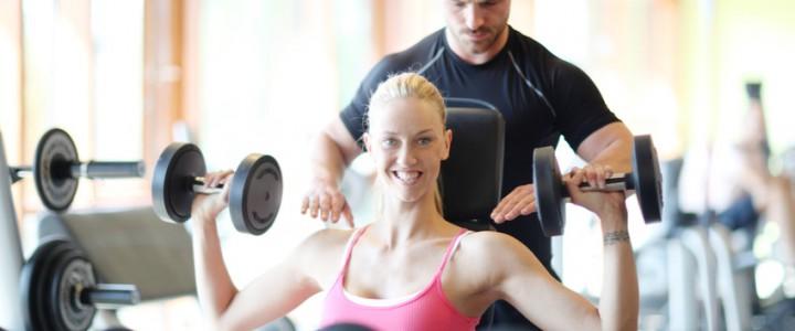 Die bekanntesten Fitnessstudioketten