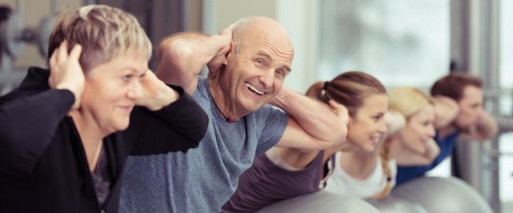 Fitnessstudio auf Kosten der Krankenkasse