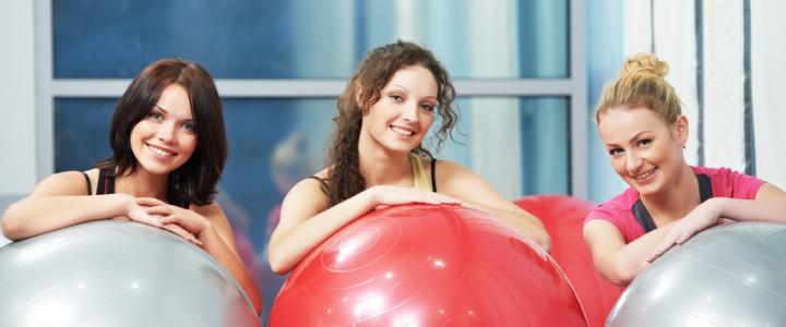 Fitnessstudios speziell für Frauen