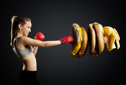 Fast Food und Fitness – wie passt das zusammen?